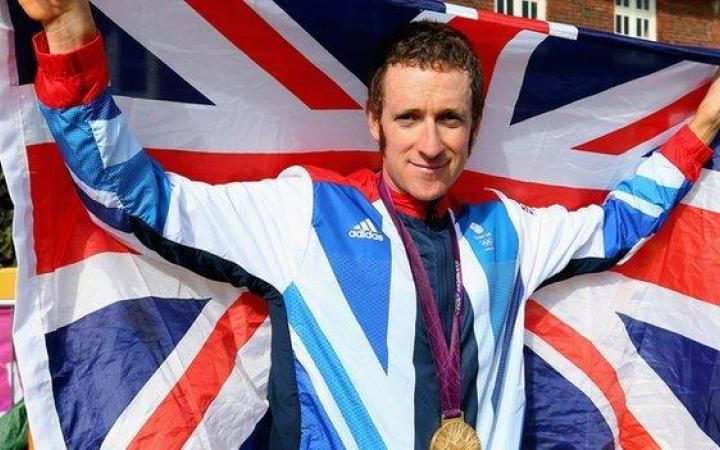 It's Official – Bradley Wiggins is GB's Greatest Ever Cyclist.