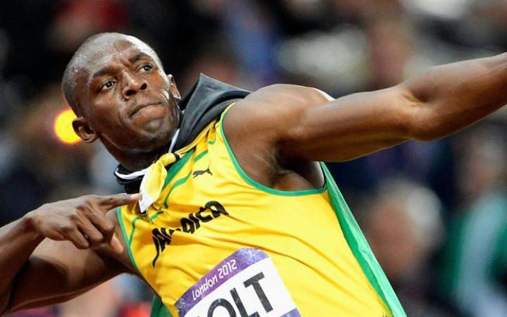 Is Usain Bolt the Greatest Sportsman of All Time?