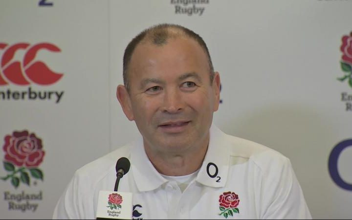 Jones Has Made English Rugby Believe Again