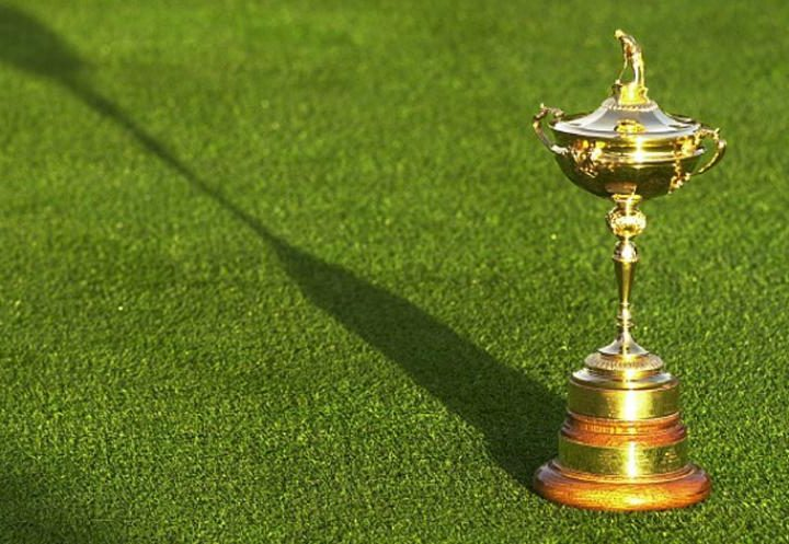 America Shaping Up Nicely to Take Back the Ryder Cup