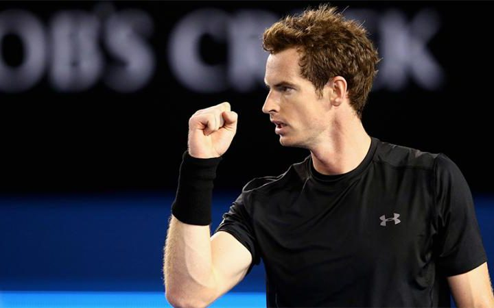 It's Official, Andy Murray is a National Treasure. Now Make Him a Knight.