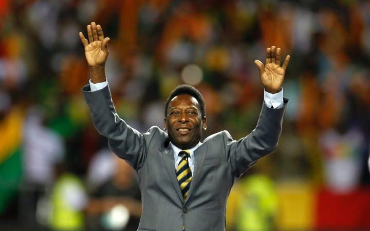 Why Pele, Not Messi, Remains The Best Ever